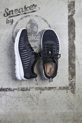 Sneaker by Rieker