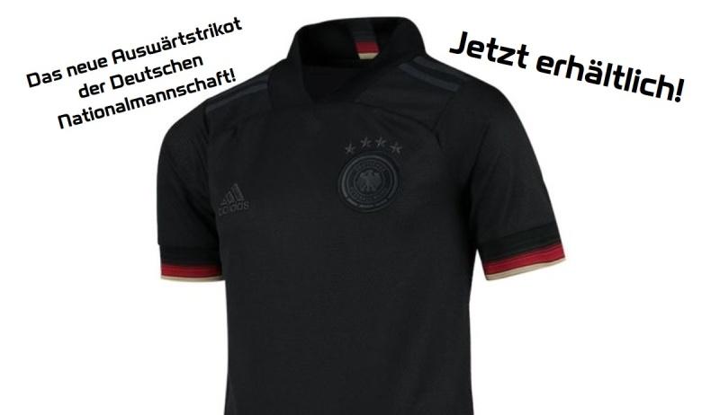 DFB Trikot 2021