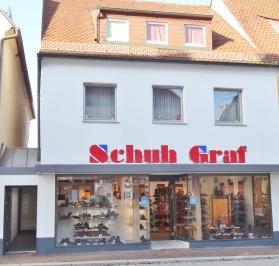 Schuh Graf