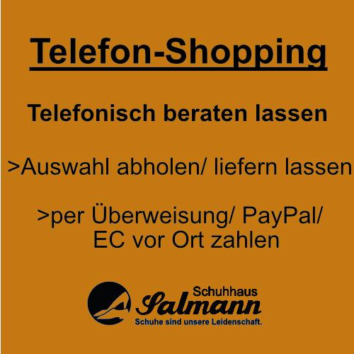 Telefon-Shopping