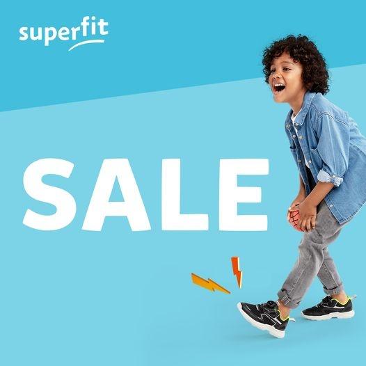 superfit sale