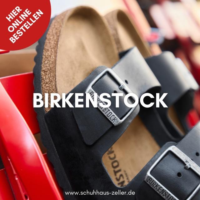Onlineshop Birkenstock