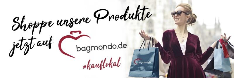 bagmondo.de Shoppe unsere Produkte online