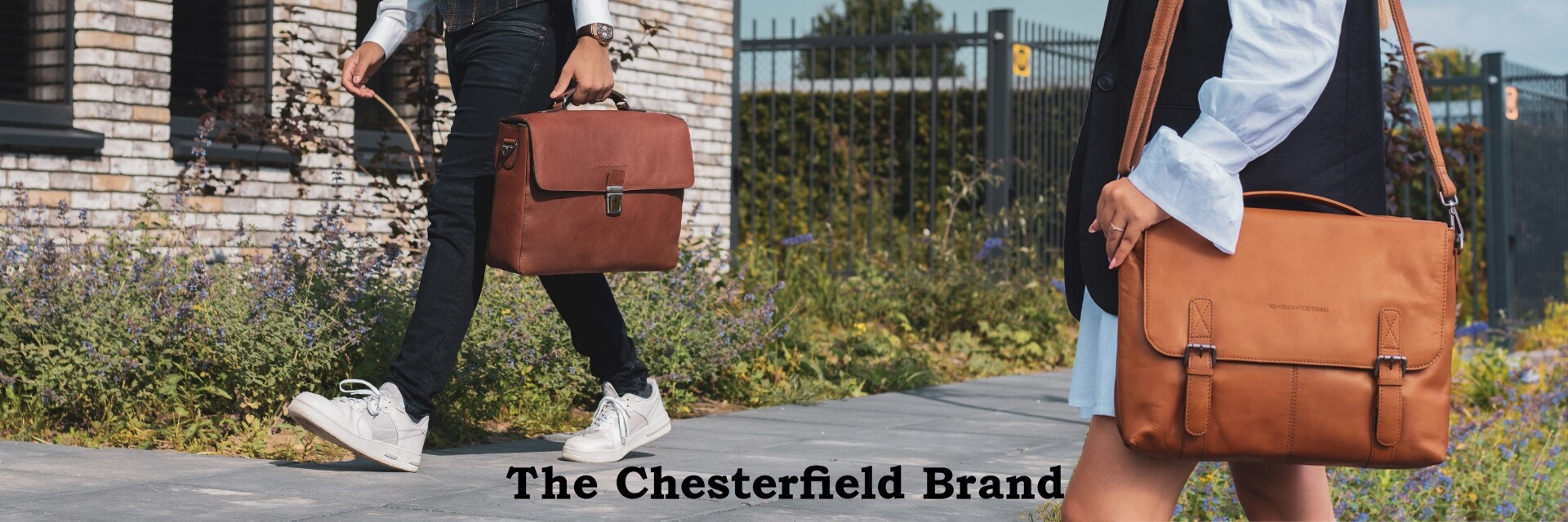 The Chesterfield Brand HW21/22