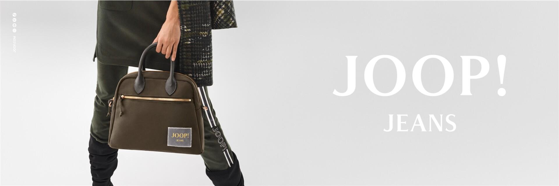 JOOP! JEANS HW21/22