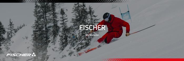 Fischer Ski bei SPORT 2000