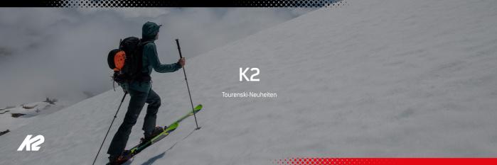 K2 Touren bei SPORT 2000