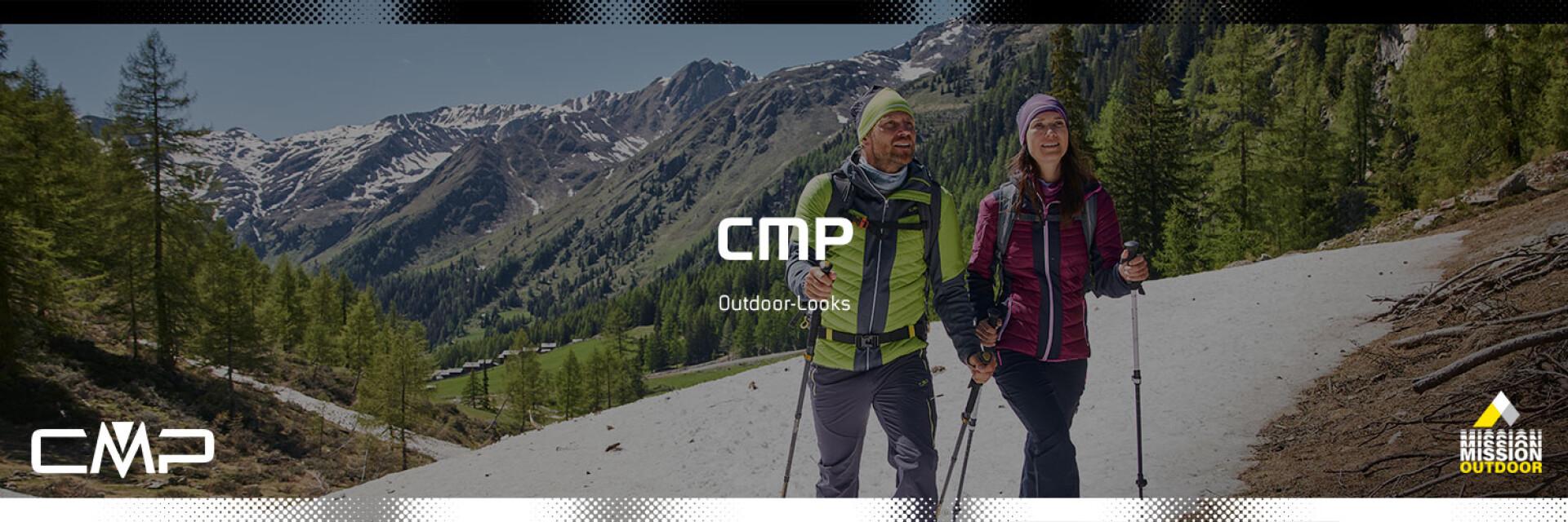 CMP in der MISSION OUTDOOR