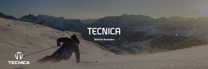 Tecnica Ski-Schuhe