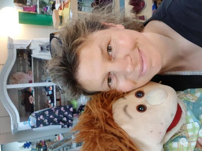 Horgi und ich