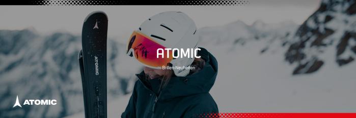 Atomic Ausrüstung bei SPORT 2000