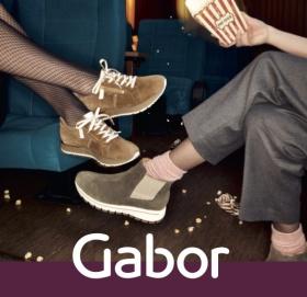 Gabor 1