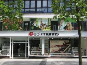 Diashow Vorlage Filiale Beckmanns