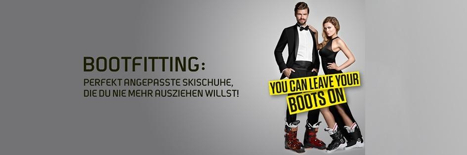 Bootfitting: Finde deinen perfekten Skischuh!