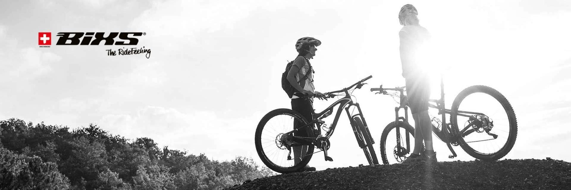 CH Bike&Co - Imagebild Bixs