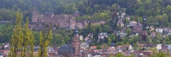 HD Schloss
