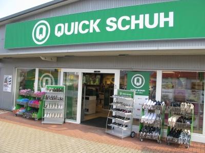 quality design a1110 09a17 Filiale | Quick Schuh, 97941 Tauberbischofsheim