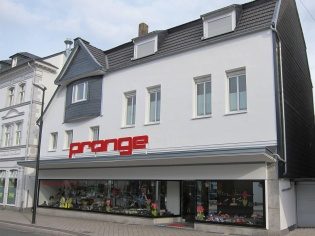 Schuhhaus Franz Prange & Sohn, 59759 Arnsberg HÜSTEN XmnXL
