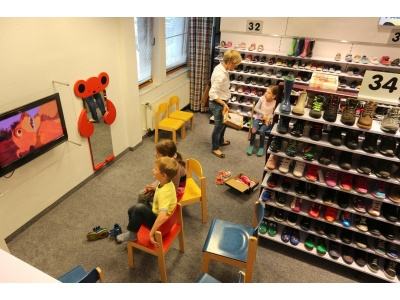 Oberhösel Schuhe Impressionen Aus Unserem Geschäft