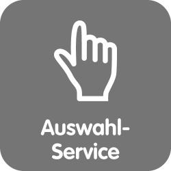 Auswahl-Service