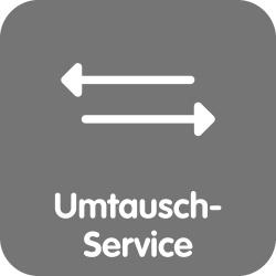 Umtausch-Service