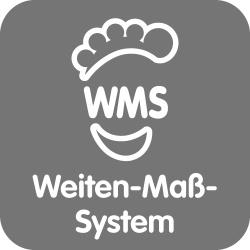 Weiten Mass System (WMS)