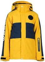 8848 AltitudeKingston JR Jacket mustard