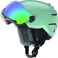 AtomicSavor Amid Visor HD mint