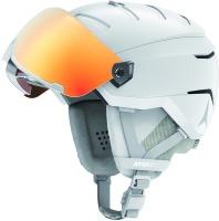 AtomicSavor GT Amid Visor HD white