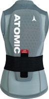 AtomicLive Shield Vest M black/grey