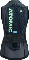 AtomicLive Shield Vest Amid W black