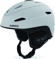 Giro Zone Mips matte light grey