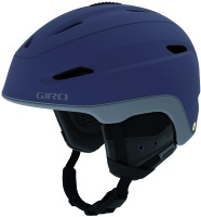 Giro Zone Mips matte midnight/charcoal
