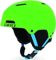 GiroCrüe bright green