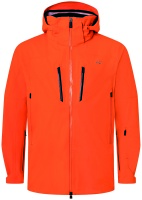 Kjus Macun Jacket kjus orange