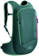 OrtovoxPowder Rider 16 green dust