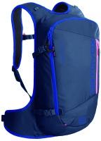 OrtovoxCross Rider 20 S blue lake
