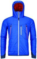 OrtovoxPiz Boe Jacket just blue