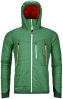 OrtovoxPiz Boe Jacket green forest