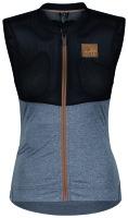 ScottAirflex W´s Light Vest grey melange