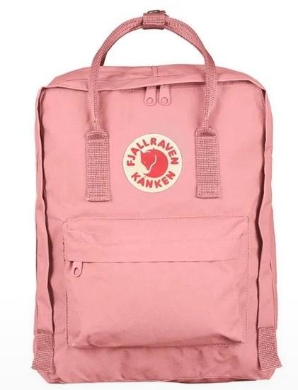 FjällrävenKånken Rucksack pink