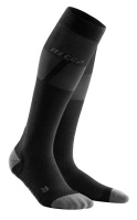 CEPSki Ultralight Socks men grey/dark grey