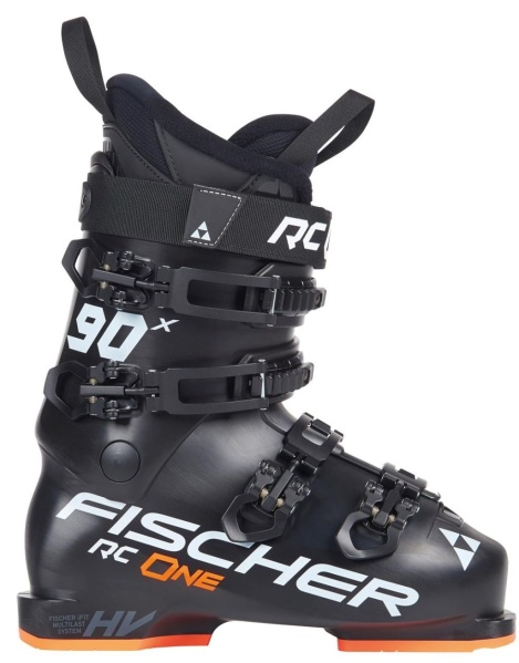 Fischer Sports RC One X 90