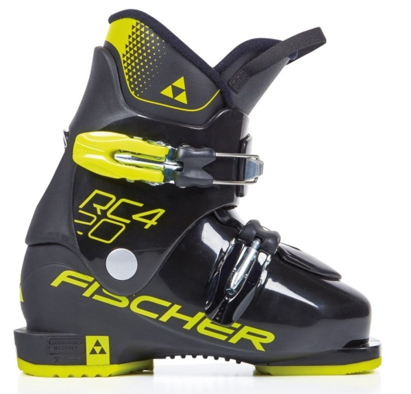 Fischer Sports RC4 20 Jr.