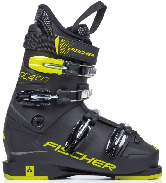 Fischer Sports RC4 60 Jr. Thermoshape