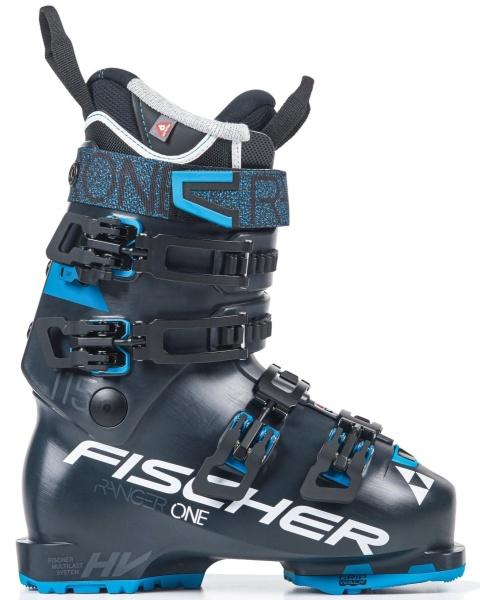 Fischer Sports Ranger One 115 Vacuum Walk Ws