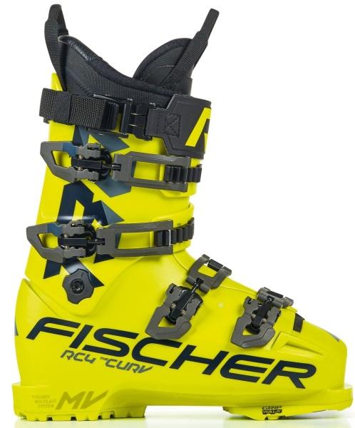 Fischer Sports RC4 The Curv 130 GT Vacuum Walk MV
