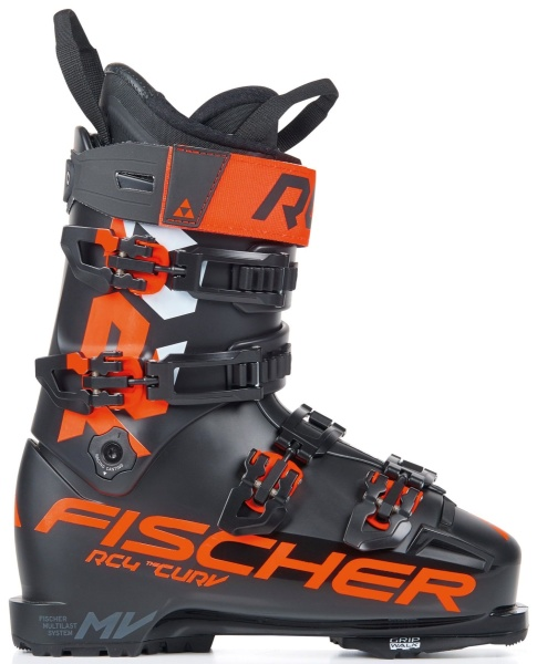 Fischer Sports RC4 The Curv 120 Vacuum Walk