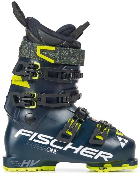 Fischer Sports Ranger One 110 Vacuum Walk