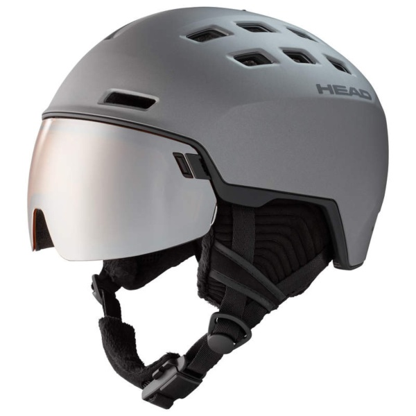 Head Radar graphite/black